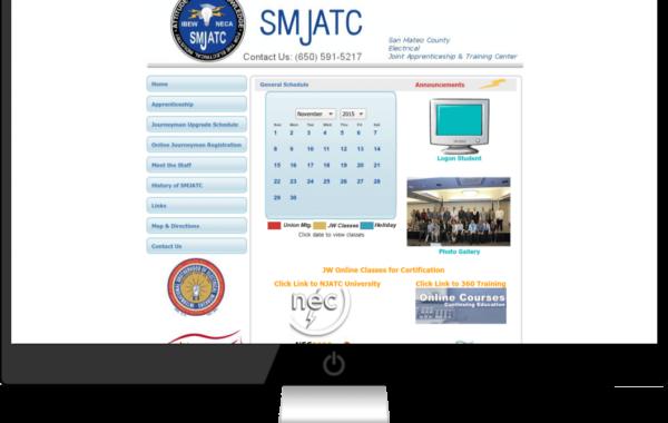 San Mateo Joint Apprenticeship Training Center